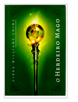 O Herdeiro Mago – Cinda Williams Chima