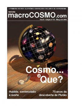 Revista macrocosmo16
