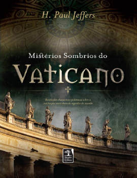 misterios sombrios do vaticano